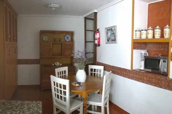 Casa Patio de la Vega - фото 13