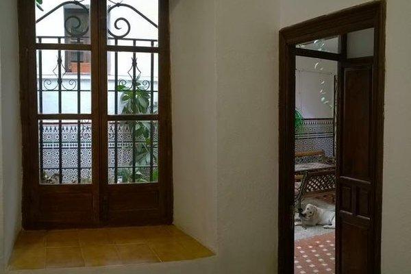 Casa Patio de la Vega - фото 15