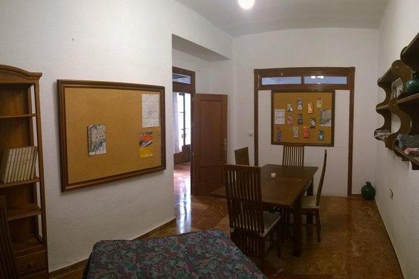 Casa Patio de la Vega - фото 18
