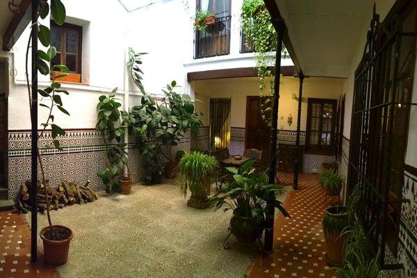 Casa Patio de la Vega - фото 20