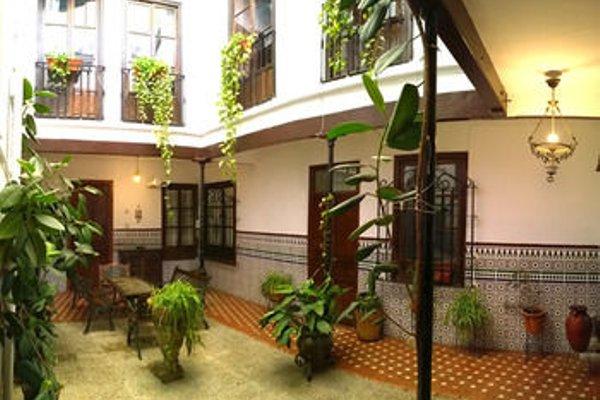 Casa Patio de la Vega - фото 21
