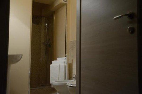 Catania Etnea Bed and breakfast - фото 12