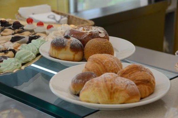 Catania Etnea Bed and breakfast - фото 16