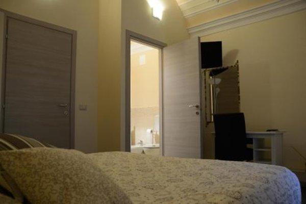 Catania Etnea Bed and breakfast - фото 18