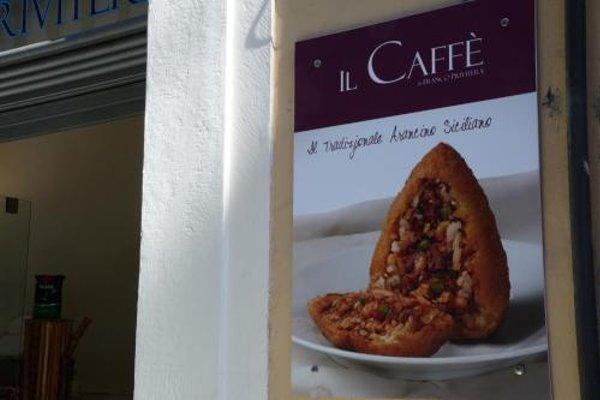 Catania Etnea Bed and breakfast - фото 23