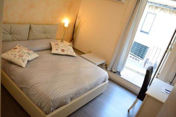 Catania Etnea Bed and breakfast - фото 3