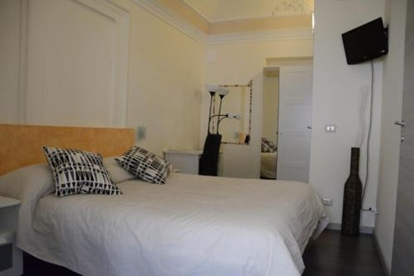 Catania Etnea Bed and breakfast - фото 6