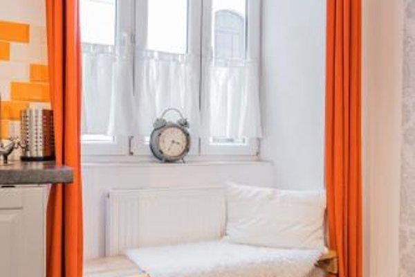 Vienna-Vintage-Apartment - фото 21