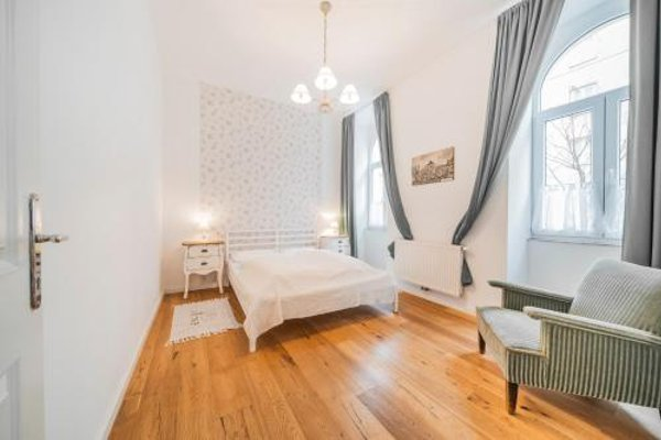 Vienna-Vintage-Apartment - фото 3