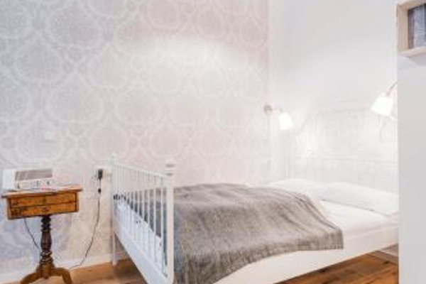 Vienna-Vintage-Apartment - фото 4