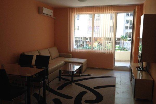 Apartment Perlichka 1 - фото 3
