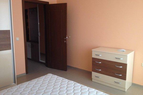 Apartment Perlichka 1 - фото 5