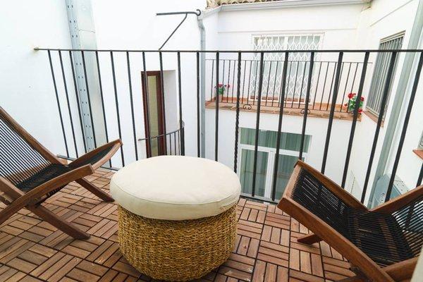 Plaza Redonda Apartments - фото 17