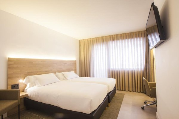 Hotel A Pamplona - 50