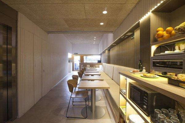 Hotel A Pamplona - 12