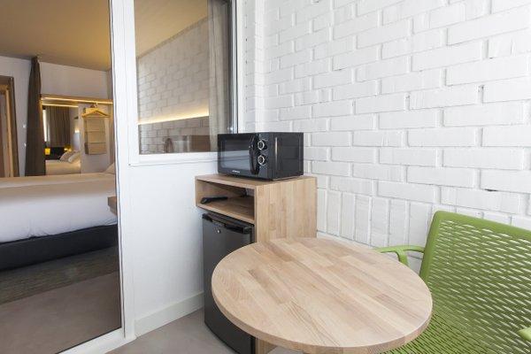 Hotel A Pamplona - 18