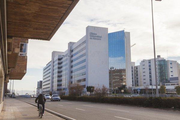 Hotel A Pamplona - 23