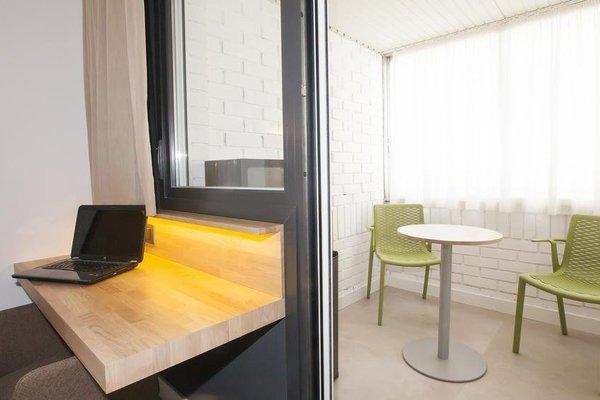Hotel A Pamplona - 7
