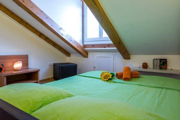 Apartment SunDelight - фото 14