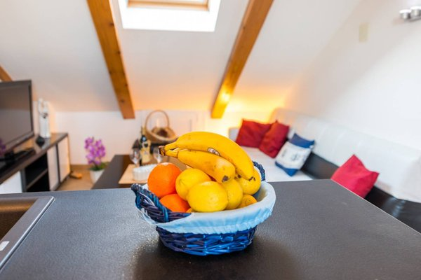 Apartment SunDelight - фото 7