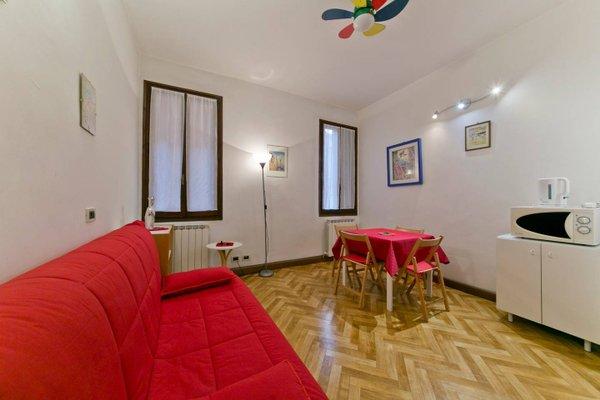 Rialto Comfort House - фото 10