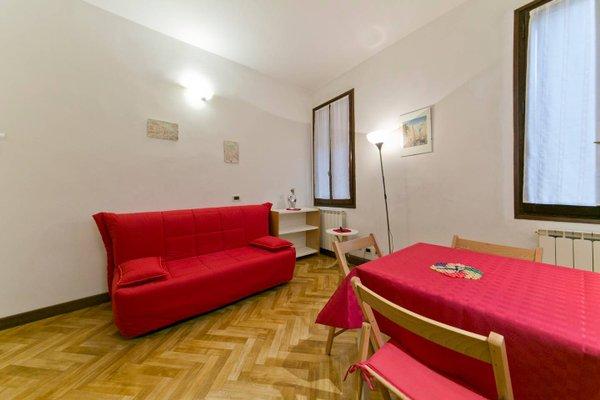 Rialto Comfort House - фото 11