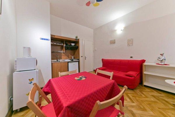 Rialto Comfort House - фото 12