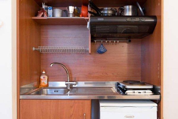 Rialto Comfort House - фото 8