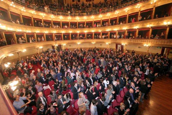 Appartamento A Teatro - фото 9