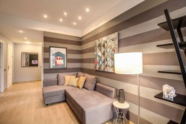Cinque Terre Stylish Apartments - фото 10