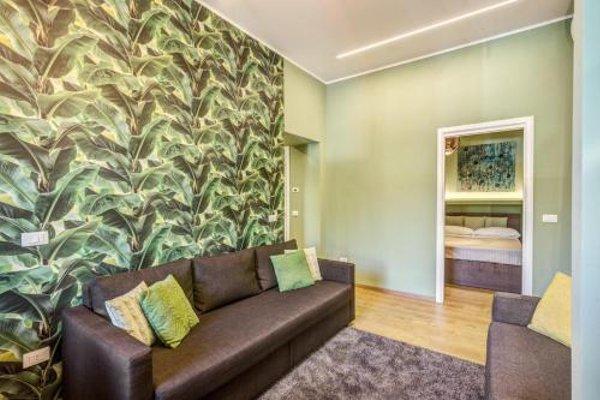 Cinque Terre Stylish Apartments - фото 11