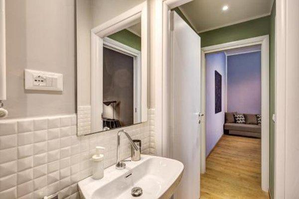 Cinque Terre Stylish Apartments - фото 12