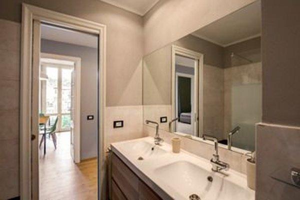 Cinque Terre Stylish Apartments - фото 13