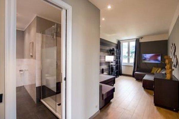 Cinque Terre Stylish Apartments - фото 14