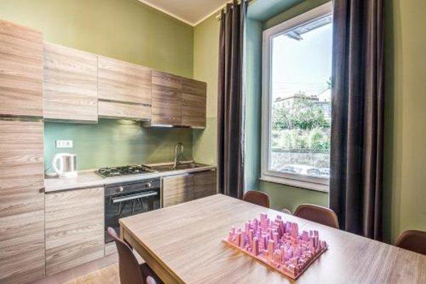 Cinque Terre Stylish Apartments - фото 16