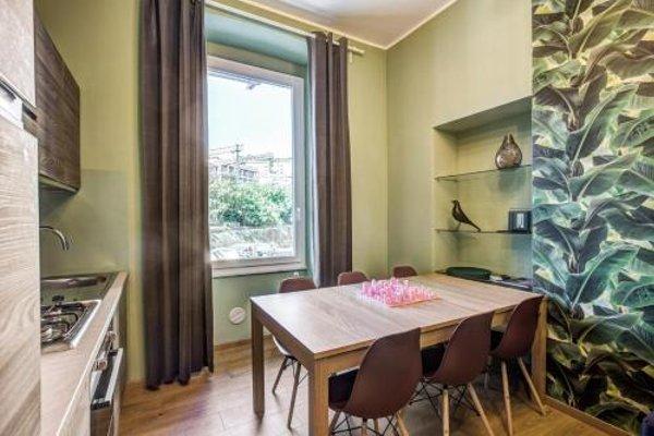 Cinque Terre Stylish Apartments - фото 17