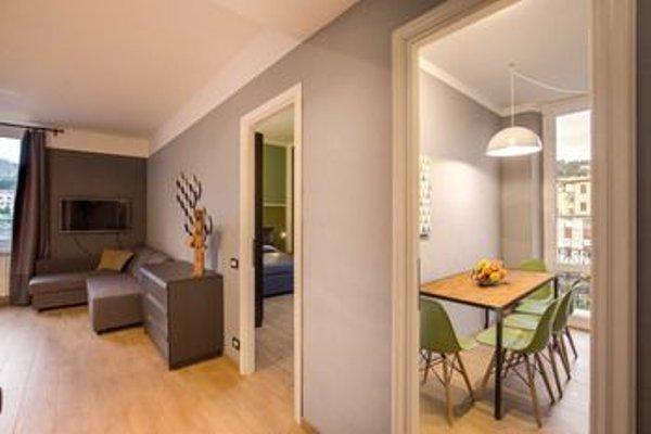 Cinque Terre Stylish Apartments - фото 18