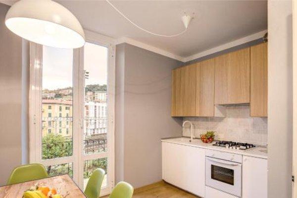 Cinque Terre Stylish Apartments - фото 19