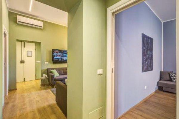 Cinque Terre Stylish Apartments - фото 21