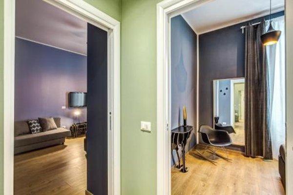 Cinque Terre Stylish Apartments - фото 22