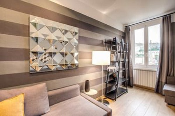 Cinque Terre Stylish Apartments - фото 6