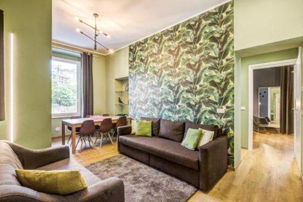 Cinque Terre Stylish Apartments - фото 7