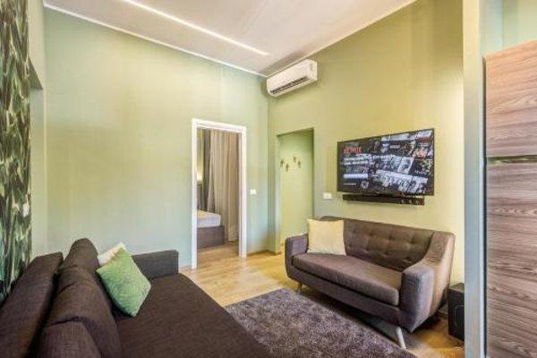 Cinque Terre Stylish Apartments - фото 8