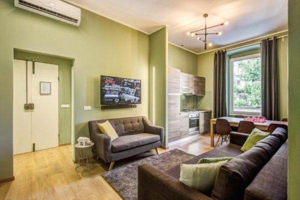 Cinque Terre Stylish Apartments - фото 9