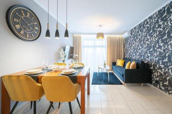 Apartment Wroclaw Breslau - фото 7