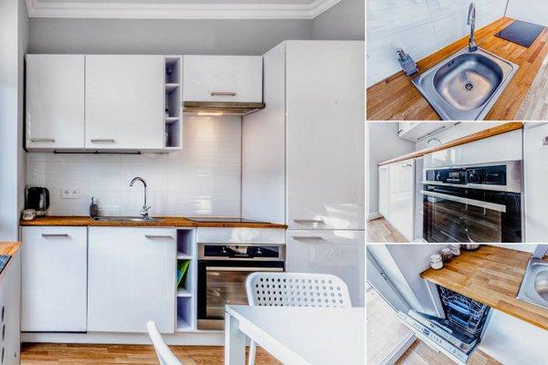 EH Apartments Rynek Kosciuszki - фото 4