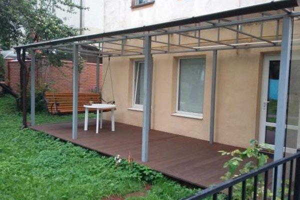 Апартаменты на Московской 9 - фото 18