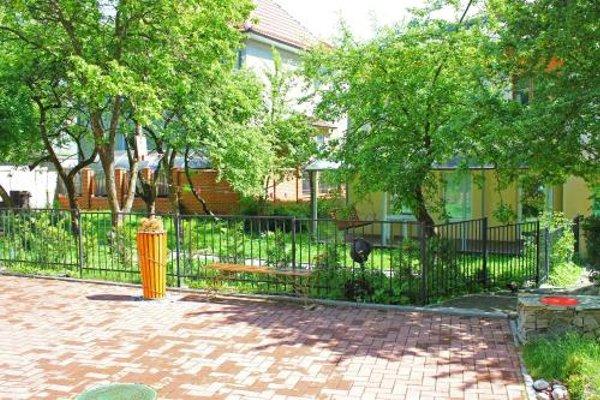 Апартаменты на Московской 9 - фото 21