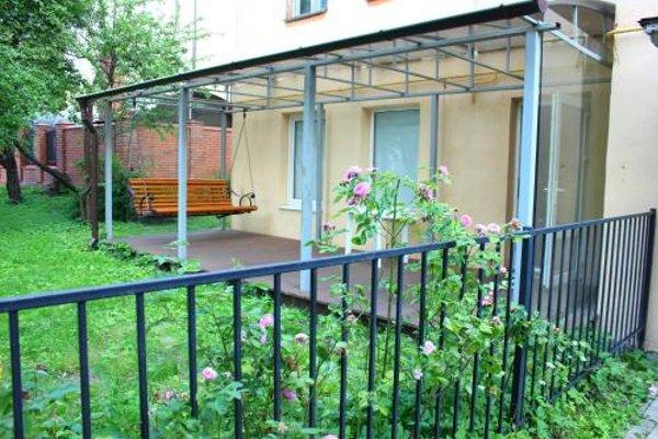 Апартаменты на Московской 9 - фото 22