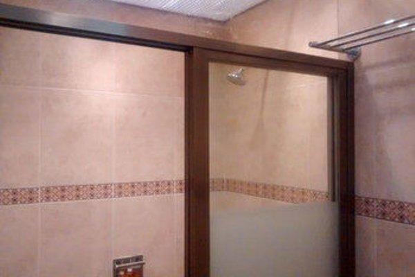 Hotel Juarez del Centro - фото 10